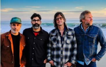 The Mother Hips: