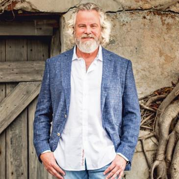 Robert Earl Keen with Willy Tea Taylor: Main Image