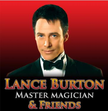 Lance Burton Master Magician & Friends (Early) (POSTPONED): Main Image