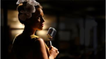 The Billie Holiday Project: Main Image