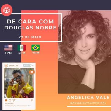 LIVE - ANGELICA VALE