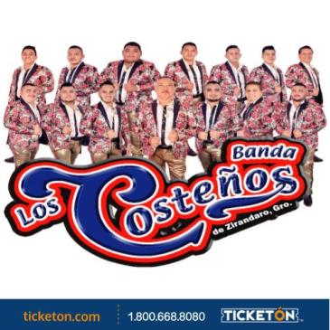 POSTPONED BANDA LOS COSTENOS; LOS REMIS: Main Image