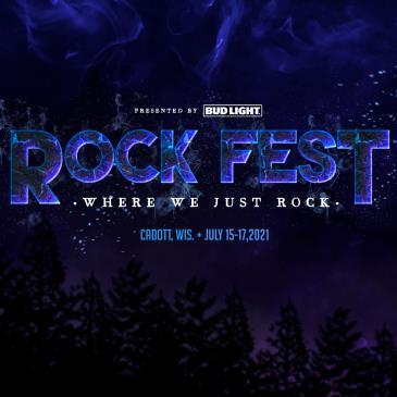 Rock Fest 2021: Main Image