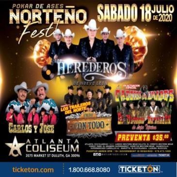 LOS HEREDEROS DE NUEVO LEON: Main Image