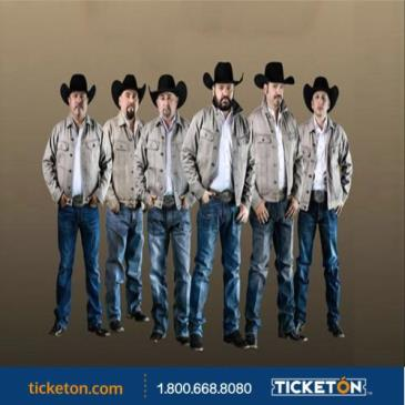 INTOCABLE & SOLIDO DRIVE IN CONCERT: Main Image