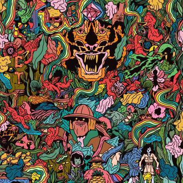 Deep Tropics Festival 2021: Main Image