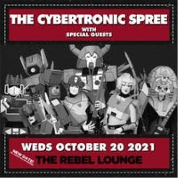 The Cybertronic Spree (Moved to Rebel Lounge)-img