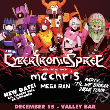 The Cybertronic Spree-img