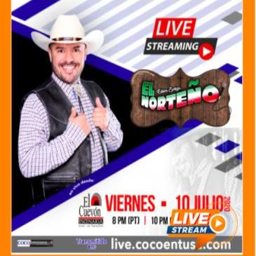 EL NORTEÑO LIVE EVENT!