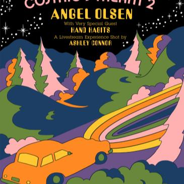 Angel Olsen with very special guest Hand Habits-img