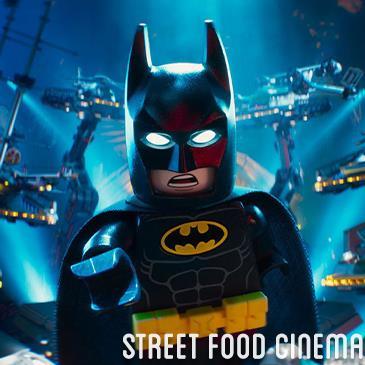 The Lego Batman Movie: Main Image