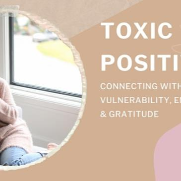 Toxic Positivity with Wayne Moore-img