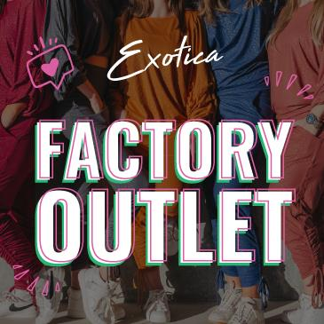 Exotica Factory Outlet Sale-img