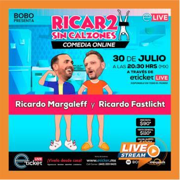 RICAR2 SIN CALZONES