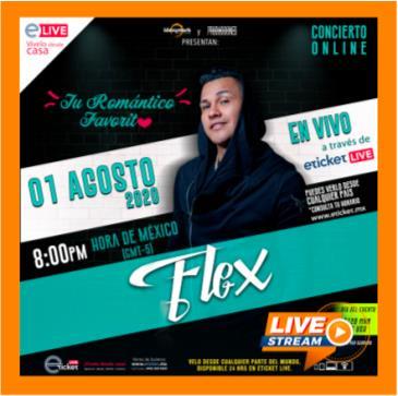 FLEX: Main Image