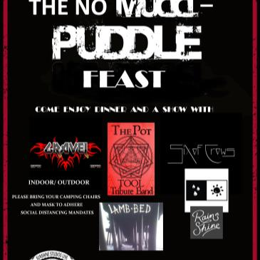 The No Mud - Puddle Feast-img