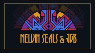 Melvin Seals & JGB: Main Image
