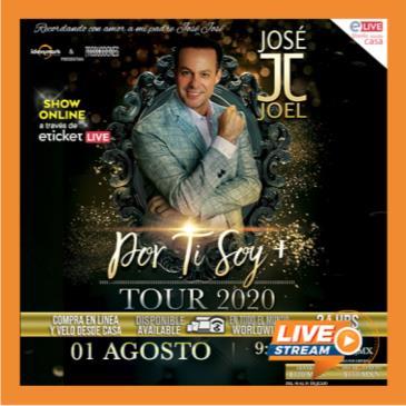 JOSE JOEL RECORDANDO CON AMOR A MI PADRE JOSE JOSE