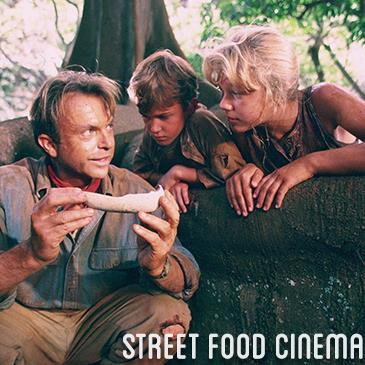 Jurassic Park: Main Image