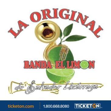 LA ORIGINAL BANDA EL LIMON