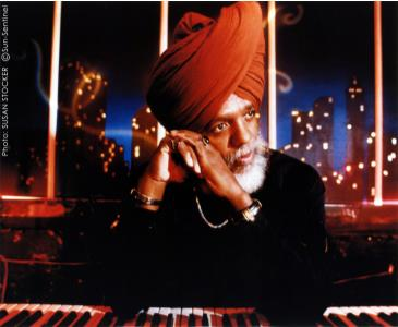 BEST of BBRP  *DR. LONNIE SMITH* (Part I) Live Stream: Main Image