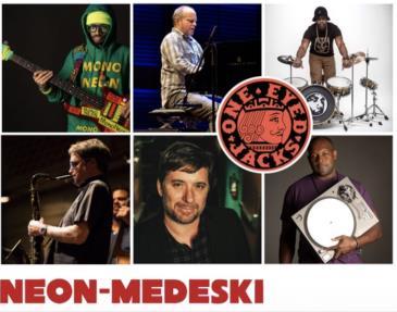 BEST of BBRP  *Neon-Medeski* (Part II) Live Stream: Main Image