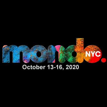 Mondo.NYC 2020 BUSINESS CONFERENCE & SHOWCASE MUSIC FESTIVAL: Main Image