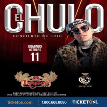 EL CHULO DENVER: Main Image