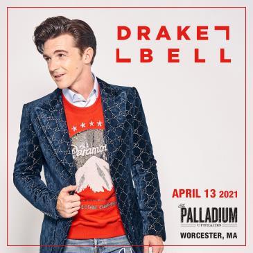 DRAKE BELL: Main Image