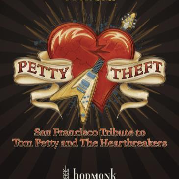 Petty Theft-img