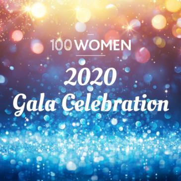 100 Women Grants Gala: Main Image