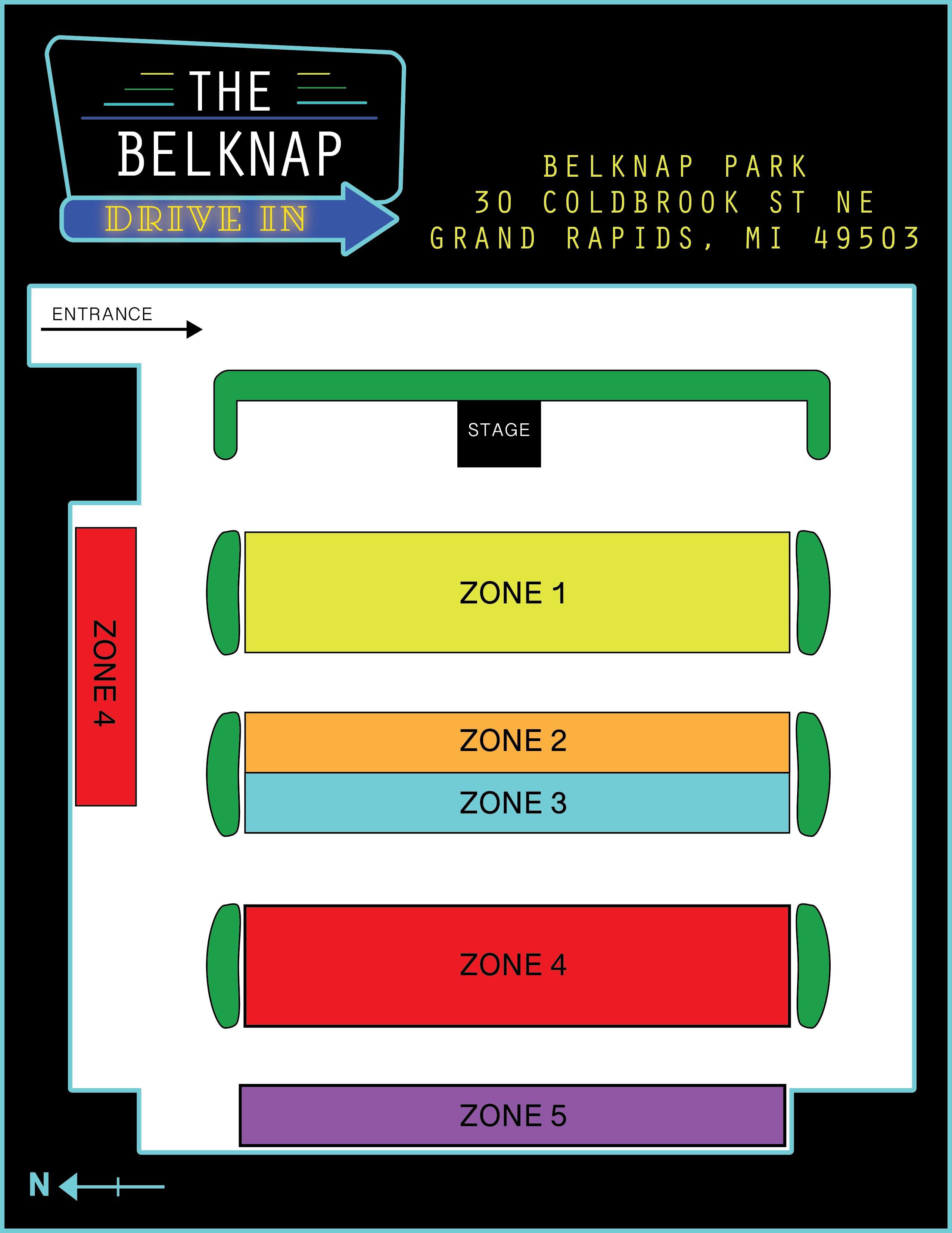 Buy Tickets to JOE HERTLER & THE RAINBOW SEEKERS w/ Desmond Jones in Grand Rapids on Sep 25, 2020 Image