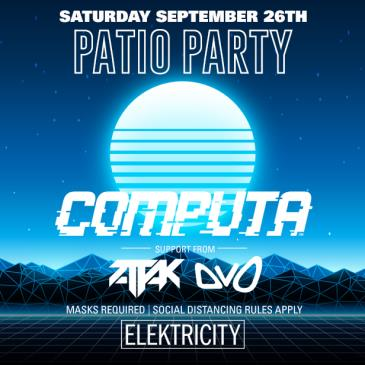 COMPUTA + ATTAK: PATIO PARTY-img