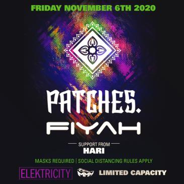 PATCHES. + FIYAH-img