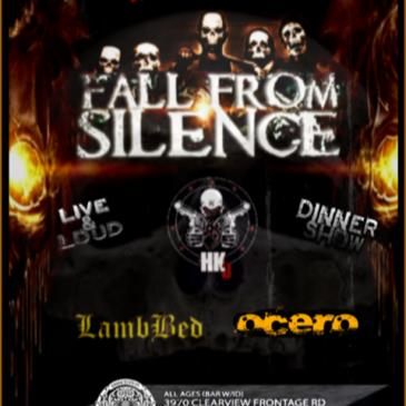 Live & Loud Dinner Show-img