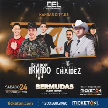 ESLABON ARMADO & ULICES CHAIDEZ: Main Image
