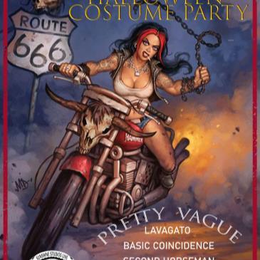 Pretty Vague's Halloween Show-img