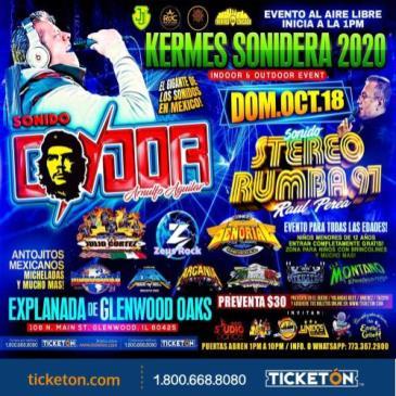 SONIDO CONDOR - STEREO RUMBA 97