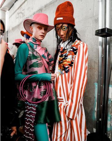 M/FW Conversation – Rewiring the Fashion System: Main Image
