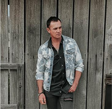 Shannon Noll Raw & Uncovered Tour 20/21: Main Image
