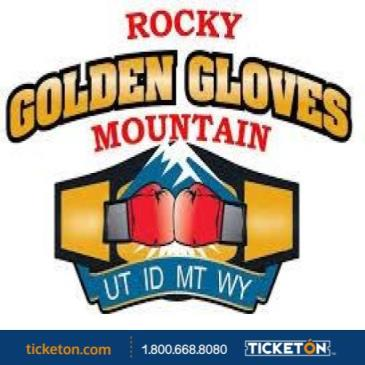 GOLDEN GLOVE REGION INVITATIONAL