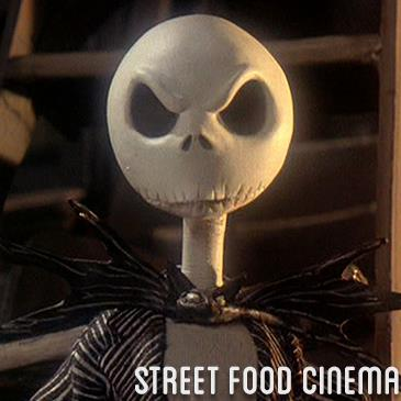 The Nightmare Before Christmas: Main Image