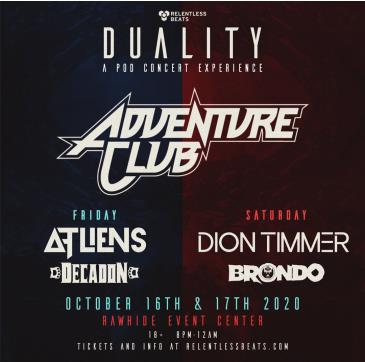 Adventure Club - Saturday: Main Image
