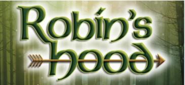 Robin's Hood: Main Image