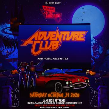 Adventure Club - NORTH CAROLINA: Main Image