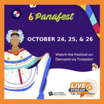 PANAMANIAN INT FILM FESTIVAL