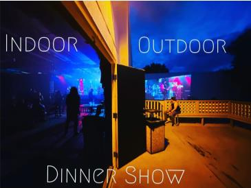 Dinner Show: Main Image