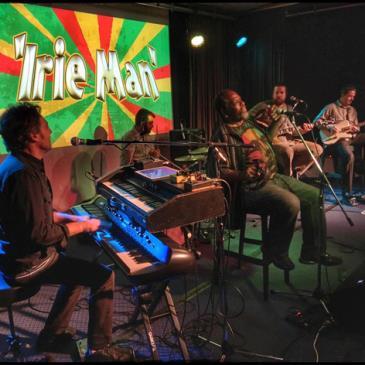 Great Southern Nights - Irie Man-img