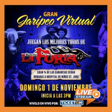 GRAN JARIPEO VIRTUAL