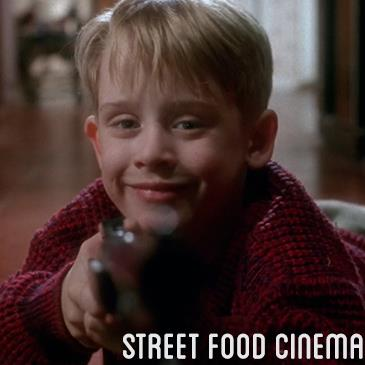 Home Alone: Main Image